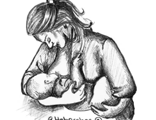 Why is Breastfeeding so hard sometimes? – Breastfeeding difficulties