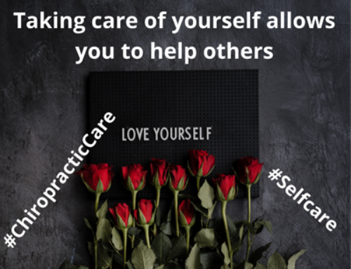 Aldgate Valentines Wellness tips – Why you should be selfish