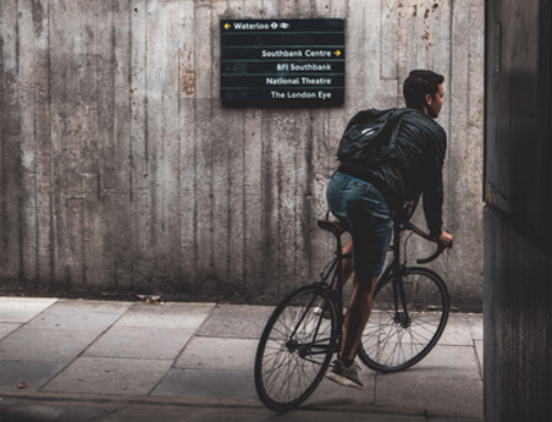5 Top Tips on cycle safety in London